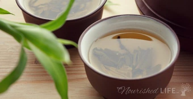Bamboo Leaf Tea Why You Should Drink It Every Day - from livingthenourishedlife.com