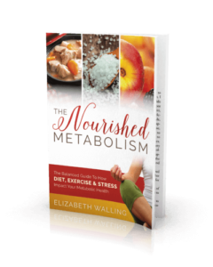 The Nourished Metabolism