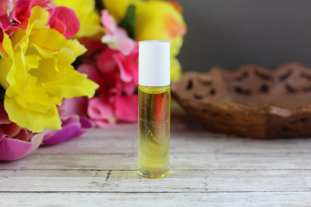 DIY Cuticle Oil Recipe for Dry, Cracked Cuticles